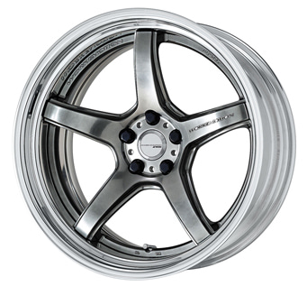 WORK EMOTION T5R2P 19inch