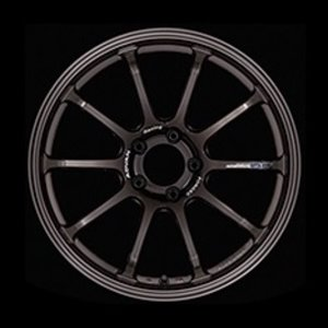 ADVAN RS-DF 18inch (DBM) (5h-100,5h-114.3)