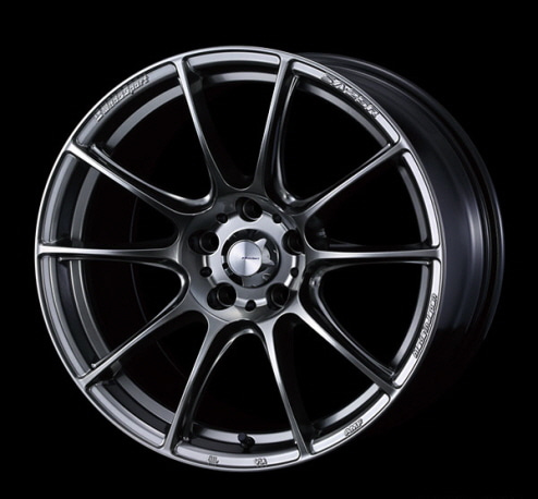 weds sport sa-25r 18inch(PSB)(4h,100)(5h,114.3)